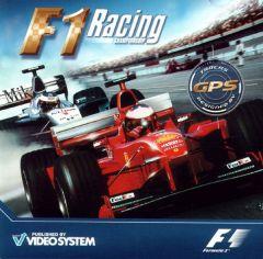 Jaquette de F1 Racing Championship PC