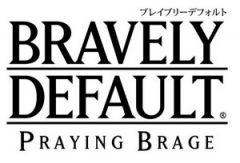 Jaquette de Bravely Default : Praying Brage PC