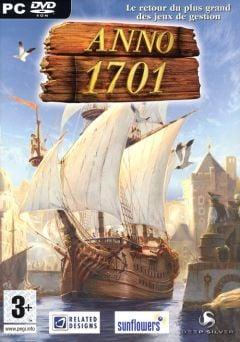 Jaquette de Anno 1701 PC