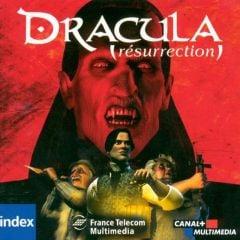 Jaquette de Dracula : Résurrection PC