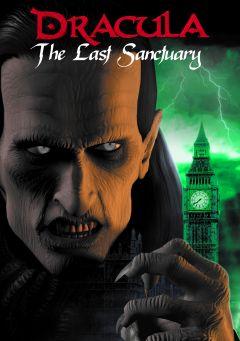 Jaquette de Dracula 2 : Le Dernier Sanctuaire Mac
