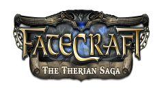 Jaquette de Fatecraft : La Saga des Thérians Mac