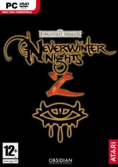 Jaquette de Neverwinter Nights 2 PC