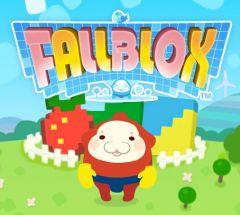 Jaquette de Fallblox Nintendo 3DS