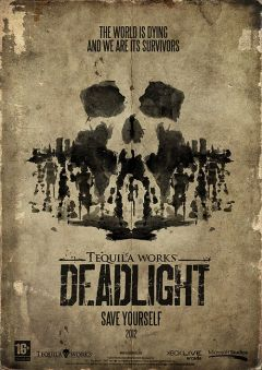 Jaquette de Deadlight PC