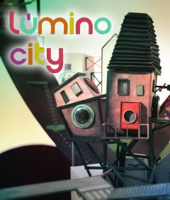 Jaquette de Lumino City PC