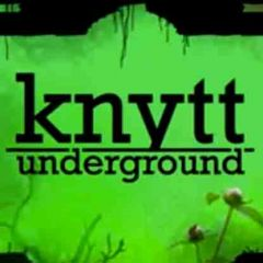 Jaquette de Knytt Underground PlayStation 3