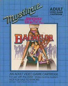 Jaquette de Bachelor Party Atari 2600