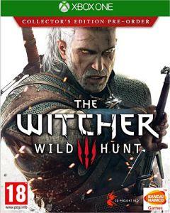The Witcher III : Wild Hunt (Xbox One)