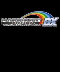 Jaquette de Mario Kart : Arcade GP DX Arcade
