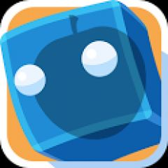 Jaquette de Rise of the Blobs Android