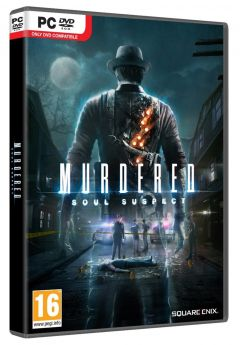 Murdered : Soul Suspect (PC)
