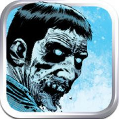 Jaquette de The Walking Dead : Assault iPhone, iPod Touch