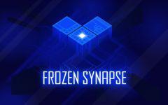 Jaquette de Frozen Synapse PS Vita