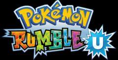Jaquette de Pokémon Rumble U Wii U