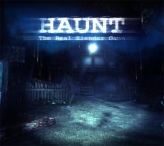Jaquette de Haunt : The Real Slender Game PC