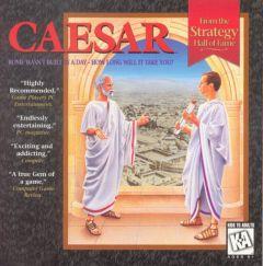 Jaquette de Ceasar PC