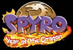 Jaquette de Spyro : Year of the Dragon PlayStation 3
