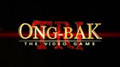 Jaquette de Ong-Bak Tri - The Game PC