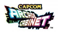 Jaquette de Capcom Arcade Cabinet PlayStation 3