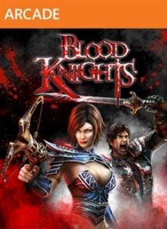 Jaquette de Blood Knights Xbox 360