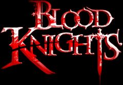 Jaquette de Blood Knights PlayStation 3