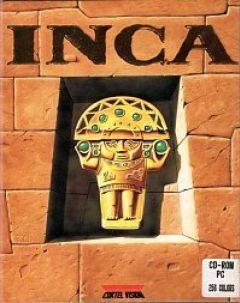 Jaquette de Inca PC