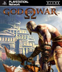 Jaquette de God of War PlayStation 3