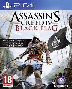 Assassin's Creed IV : Black Flag (PS4)