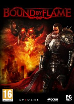 Jaquette de Bound by Flame PC