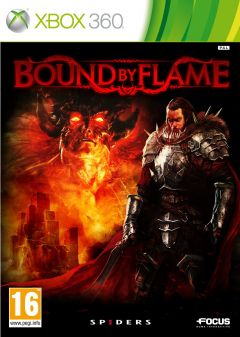 Jaquette de Bound by Flame Xbox 360
