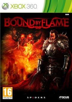 Jaquette de Bound by Flame Xbox 360