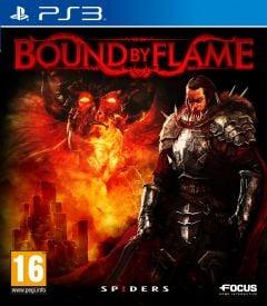 Jaquette de Bound by Flame PlayStation 3