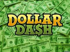Jaquette de Dollar Da$h PC