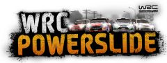 Jaquette de WRC Powerslide PlayStation 3
