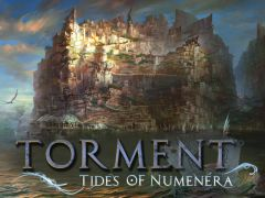 Jaquette de Torment : Tides of Numenera Mac