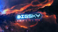 Jaquette de Big Sky : Infinity PS Vita