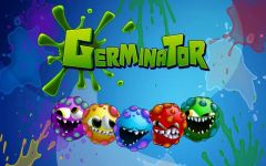 Jaquette de Germinator PlayStation 3