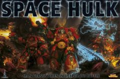 Jaquette de Space Hulk PC
