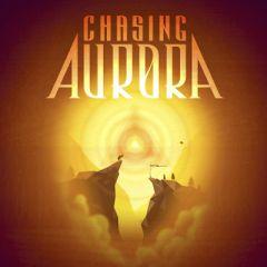 Jaquette de Chasing Aurora Wii U
