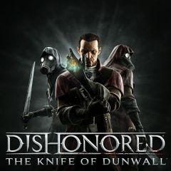 Jaquette de Dishonored : La Lame de Dunwall Xbox 360