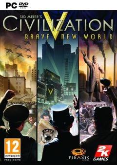 Sid Meier's Civilization V : Brave New World