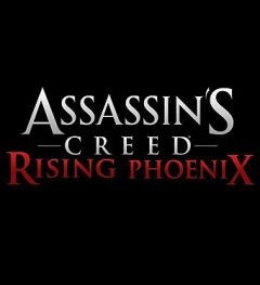 Jaquette de Assassin's Creed : Rising Phoenix PS Vita