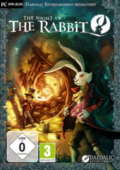Jaquette de The Night of the Rabbit PC