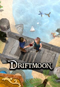 Jaquette de Driftmoon PC
