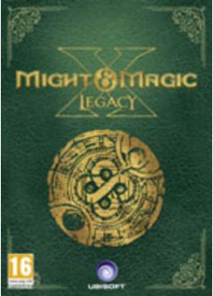 Might & Magic X : Legacy