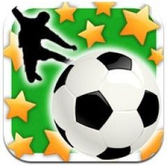 Jaquette de New Star Soccer iPhone, iPod Touch