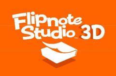 Jaquette de Flipnote Studio 3D Nintendo 3DS