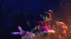 Jaquette de Dungeon Defenders II PC