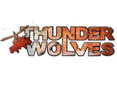 Jaquette de Thunder Wolves Xbox 360